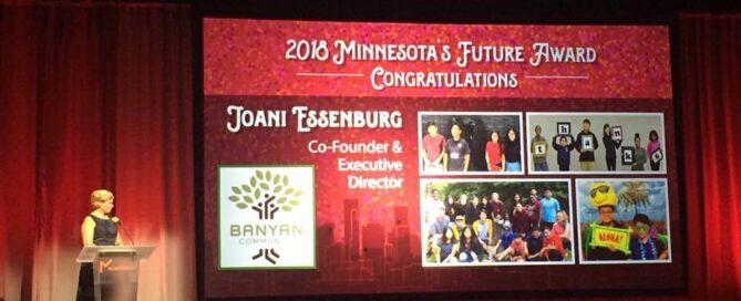 Banyan Community Events Minneapolis