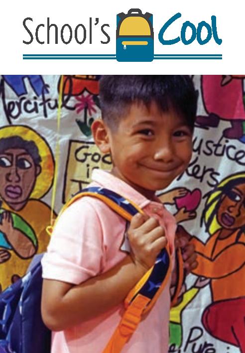 Banyan Community Outreach School Program