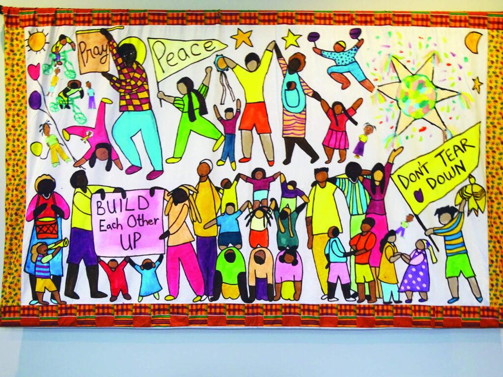 Banyan Community Art