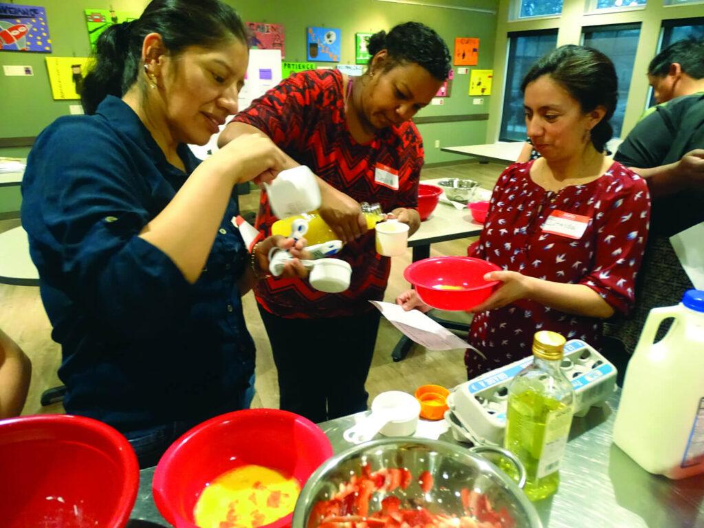 Banyan Community Breakfast Event Minneapolis