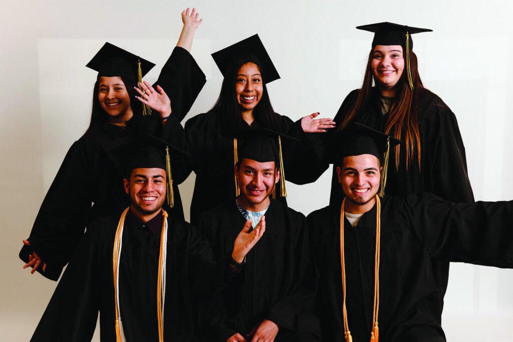 Banyan Community High School Graduates