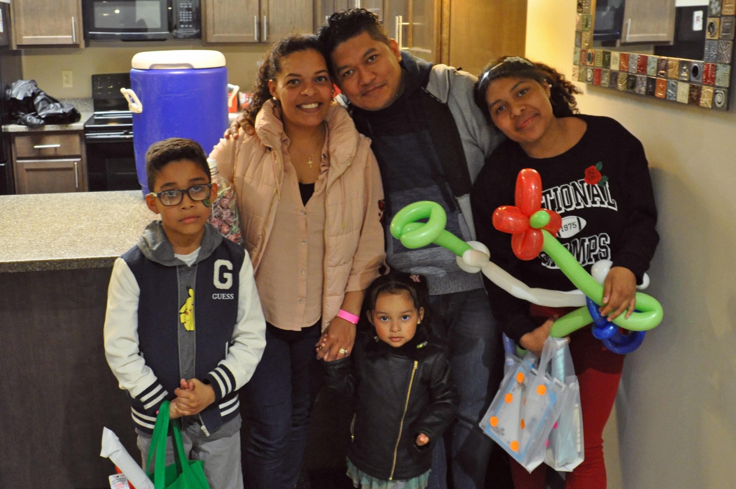 Banyan Community Outreach Family Impact