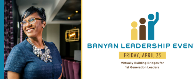Banyan Community Leadership Event