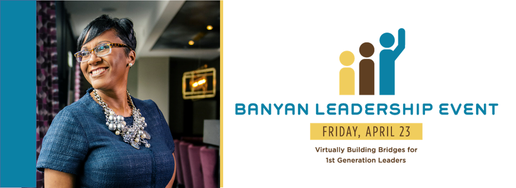 Banyan Community Leadership Event